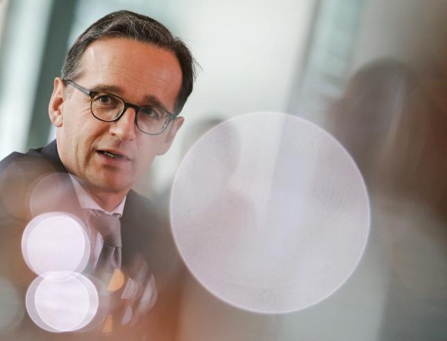Đức đề nghị giới truyền thông bàn giao Hồ sơ Panama - ảnh 1