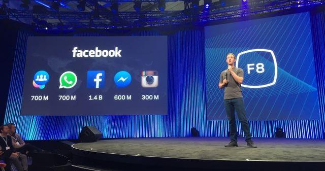 Phát ngôn viên của Donald Trump 'phản pháo' ông chủ Facebook - ảnh 1