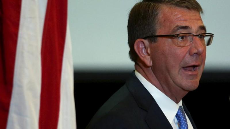 Mỹ mạnh tay tăng cường quân đội tại Iraq - ảnh 1
