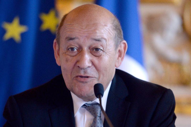 Pháp tuyên bố IS có thể bị xóa sổ - ảnh 1