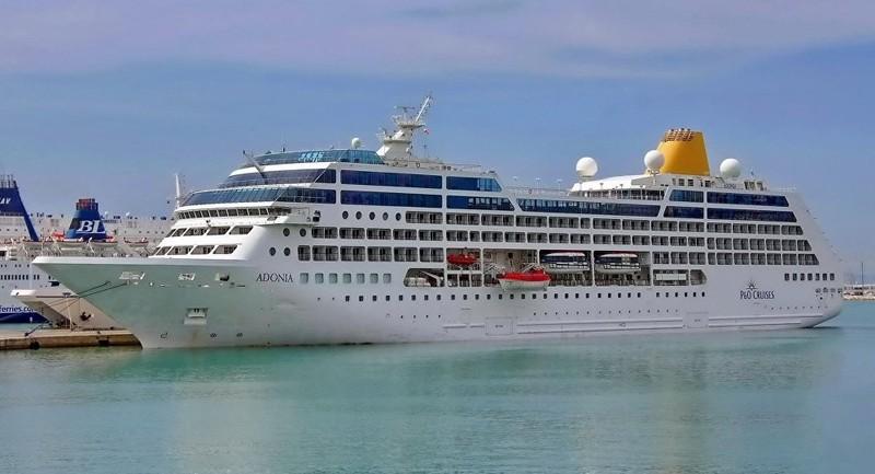 Chuyến tàu du lịch đầu tiên khởi hành từ Mỹ đến Cuba   - ảnh 1