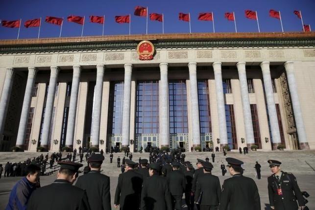 Trung Quốc triển khai thanh tra tham nhũng trong quân đội - ảnh 1