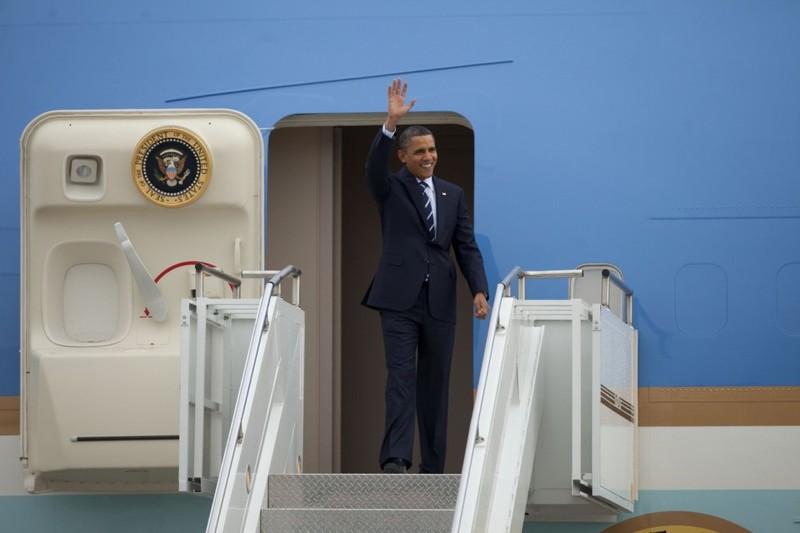 13 nguyên tắc vàng đảm bảo an toàn cho Tổng thống Obama ở nước ngoài - ảnh 1
