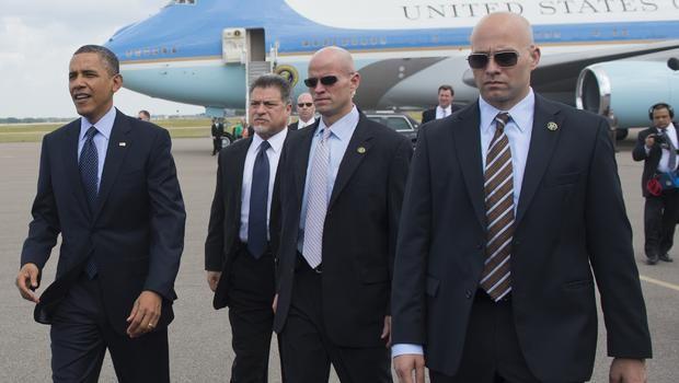 13 nguyên tắc vàng đảm bảo an toàn cho Tổng thống Obama ở nước ngoài - ảnh 2