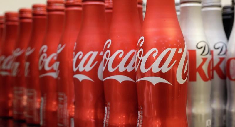 Coca-Cola tại Venezuela ngưng sản xuất vì thiếu đường - ảnh 1