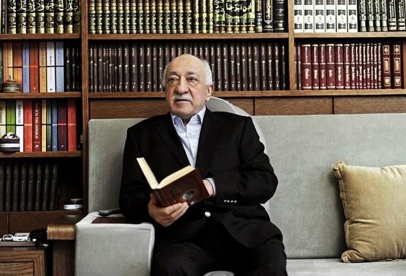 Thổ Nhĩ Kỳ: Đảo chính thất bại, hàng trăm lính bị bắt - ảnh 8