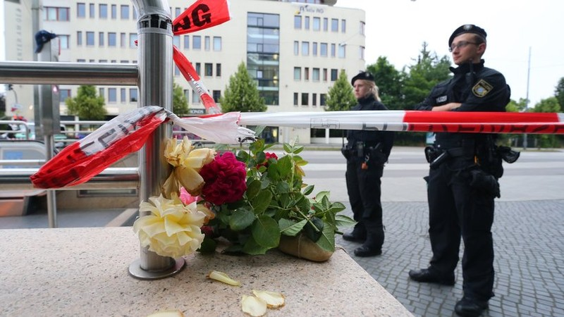 Thư từ Đức: Ám ảnh khủng bố  - ảnh 1