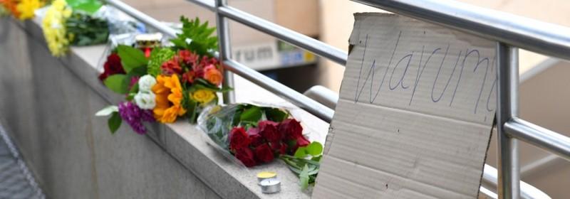 Thư từ Đức sau vụ xả súng: Tại sao bất ổn kéo dài? - ảnh 1