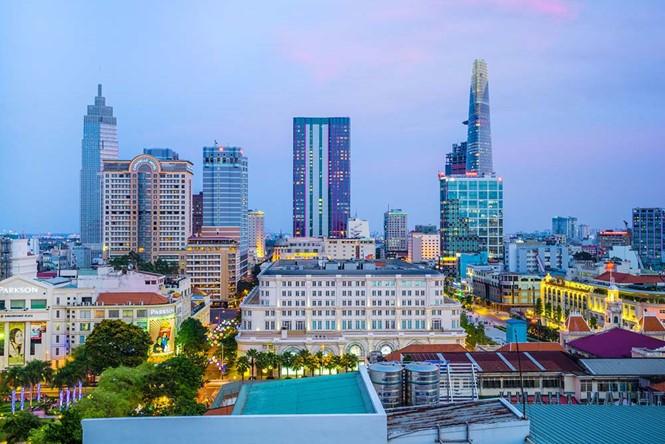 Giải pháp công nghệ 'thành phố thông minh' cho Việt Nam - ảnh 2
