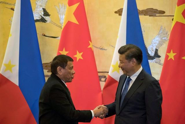 Mỹ sẽ làm gì với 'ngoại giao mới' của Philippines? - ảnh 4
