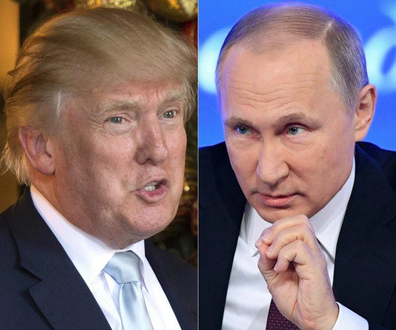 Sự cao tay của ông Putin trong 'chiến tranh lạnh mới' - ảnh 2