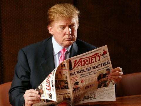 Tổng thống Trump chiến đấu với 'di sản' của chính mình - ảnh 2