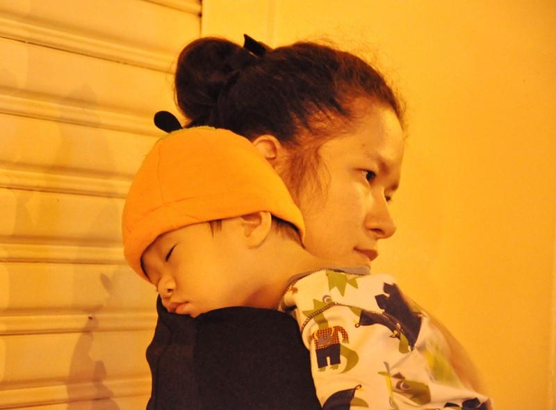 Cơn lốc vaccine đã cuốn tới Sài Gòn  - ảnh 10