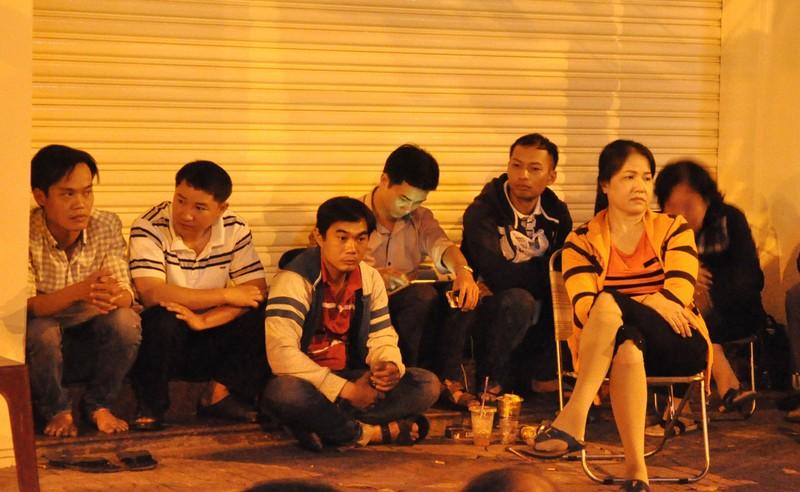 Cơn lốc vaccine đã cuốn tới Sài Gòn  - ảnh 2