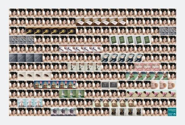 Cười sảng khoái với hình ảnh quảng cáo bao cao su - ảnh 11