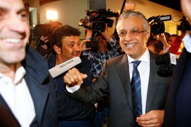 Bầu chủ tịch FIFA: Chủ tịch LĐBĐ châu Á là ứng viên sáng giá nhất - ảnh 1