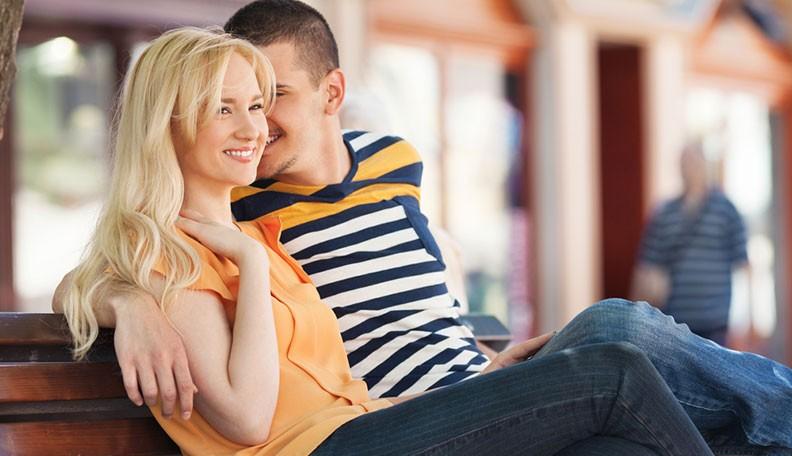 Cử chỉ lãng mạn nào sẽ có tác dụng ngược?  - ảnh 1
