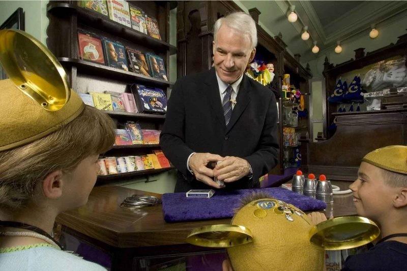 Disney công bố lịch chiếu hàng loạt phim bom tấn - ảnh 6
