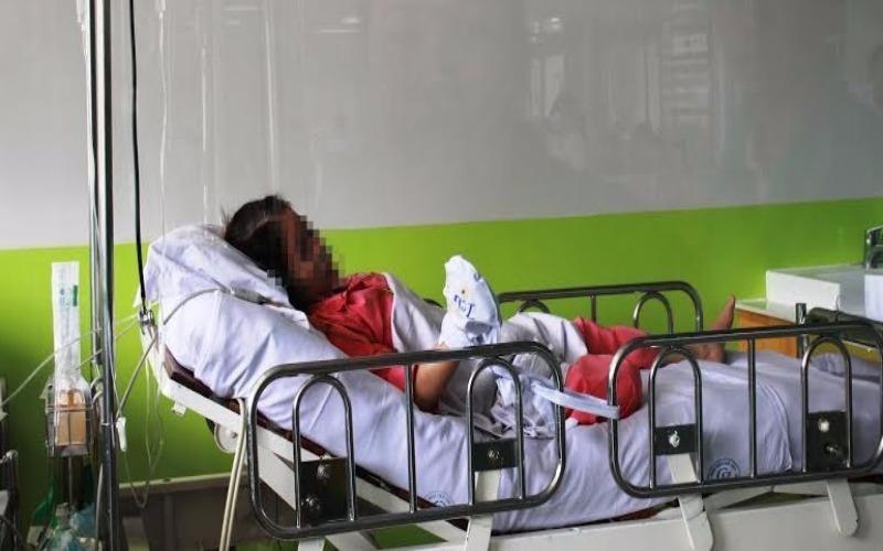 Thâu đêm cứu bệnh nhân bị hội chứng 'trái tim tan vỡ' - ảnh 1