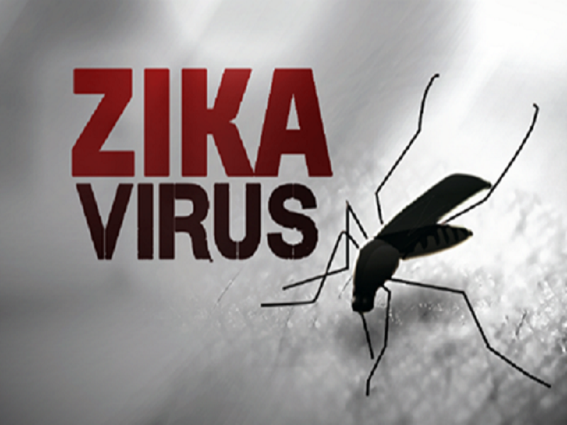 Thêm 2 phụ nữ mắc Zika ở TP.HCM, nguy cơ bùng phát mạnh - ảnh 1