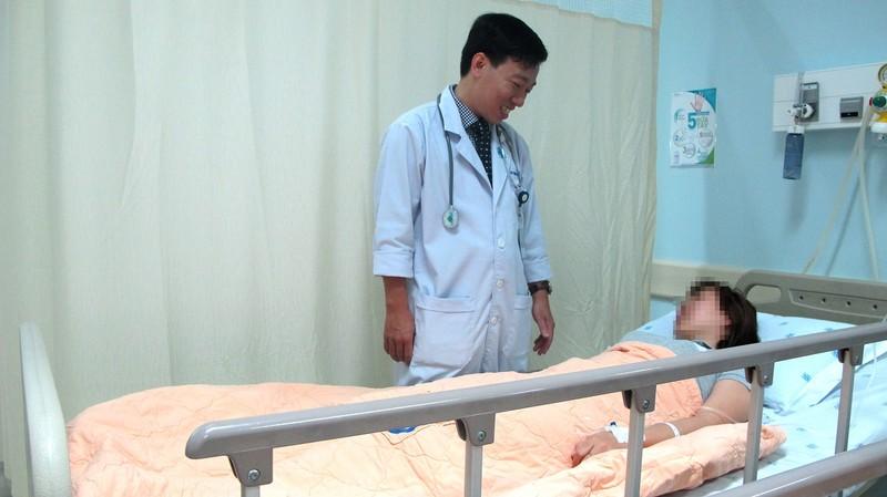 Suýt chết vì xem thường cảm cúm - ảnh 1