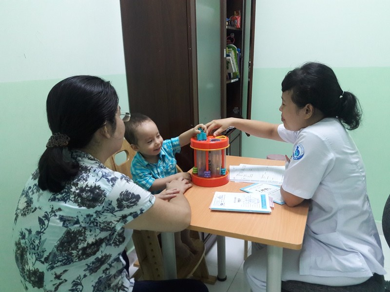 Đảm bảo sức khỏe cho các bé dịp Tết Đinh Dậu 2017 - ảnh 2