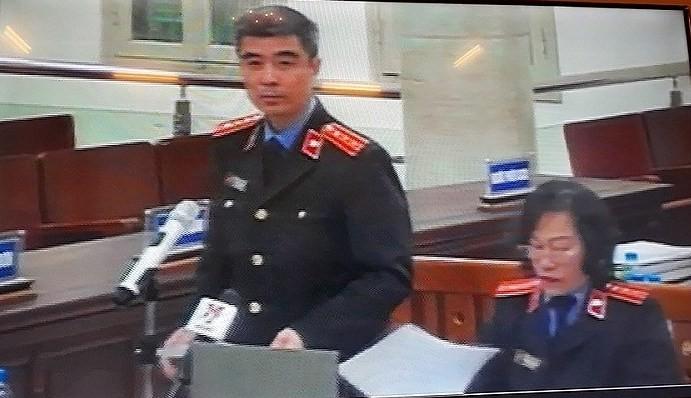 Bác bỏ việc thực nghiệm vali 14 tỉ của Trịnh Xuân Thanh