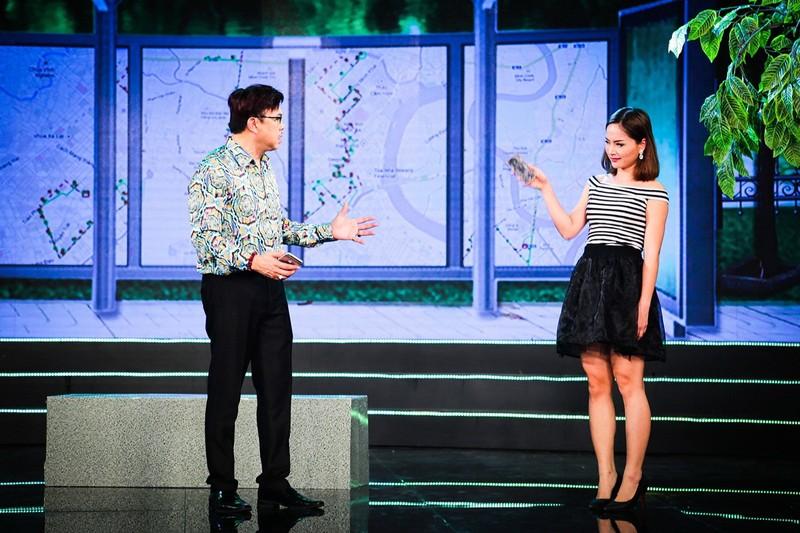 Nghệ sĩ Bạch Long và Kiều Mai Lý tái xuất trên tivi - ảnh 4