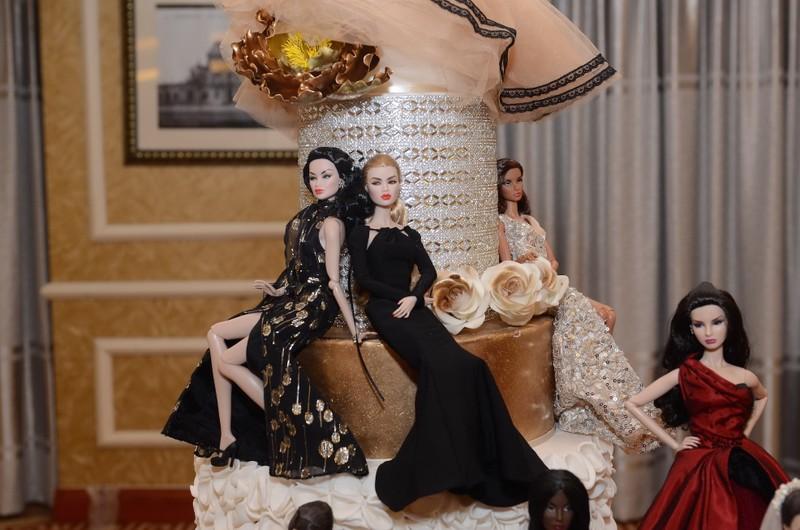Xem bộ sưu tập búp bê quý hiếm lớn nhất Việt Nam - ảnh 13