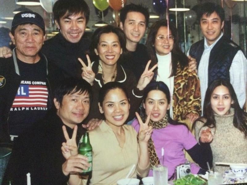Xôn xao MC Nguyễn Cao Kỳ Duyên làm lộ ảnh vợ Hoài Linh - ảnh 5