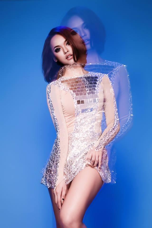 Người mẫu Ngô Quỳnh Mai bị cấm diễn khắp Việt Nam - ảnh 4