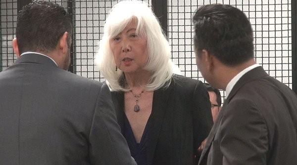 Vụ Minh Béo: Tòa cho đổi luật sư, dời ngày xử - ảnh 2