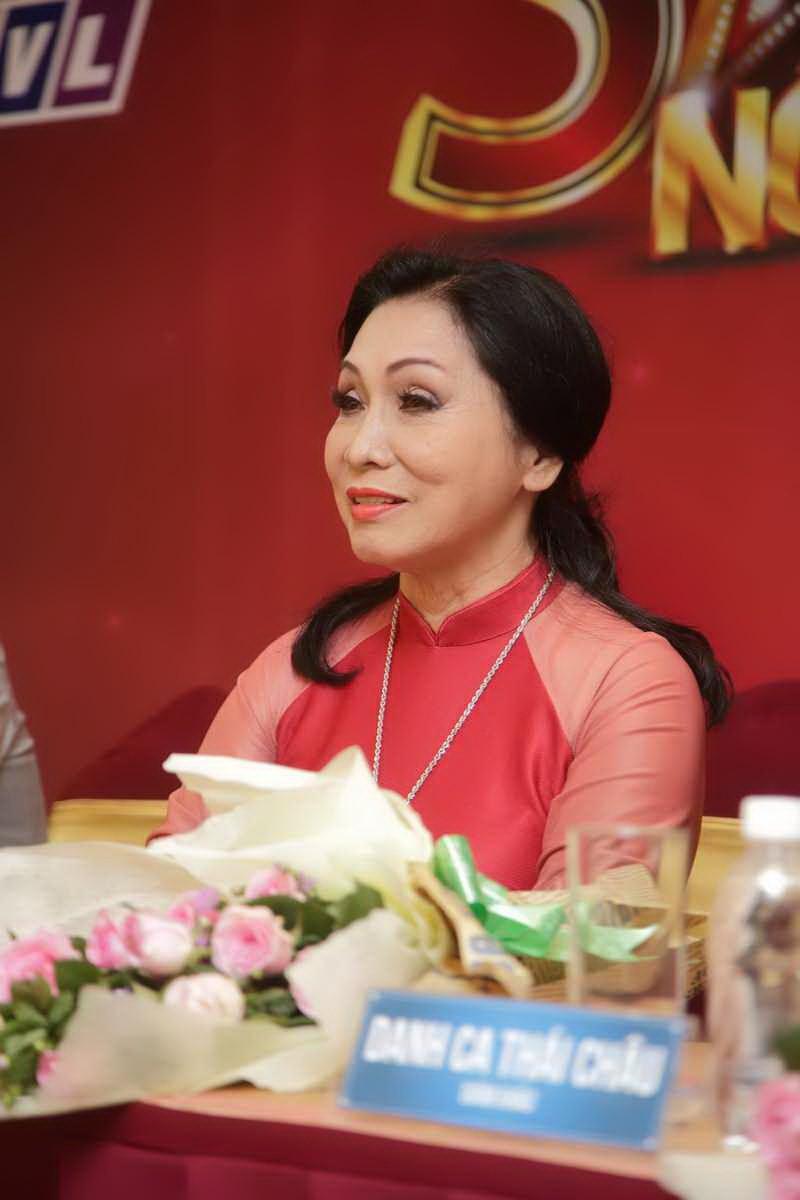 """""""Sao nối ngôi"""" - cuộc thi dành cho 'hậu duệ' nghệ sĩ nổi tiếng - ảnh 7"""