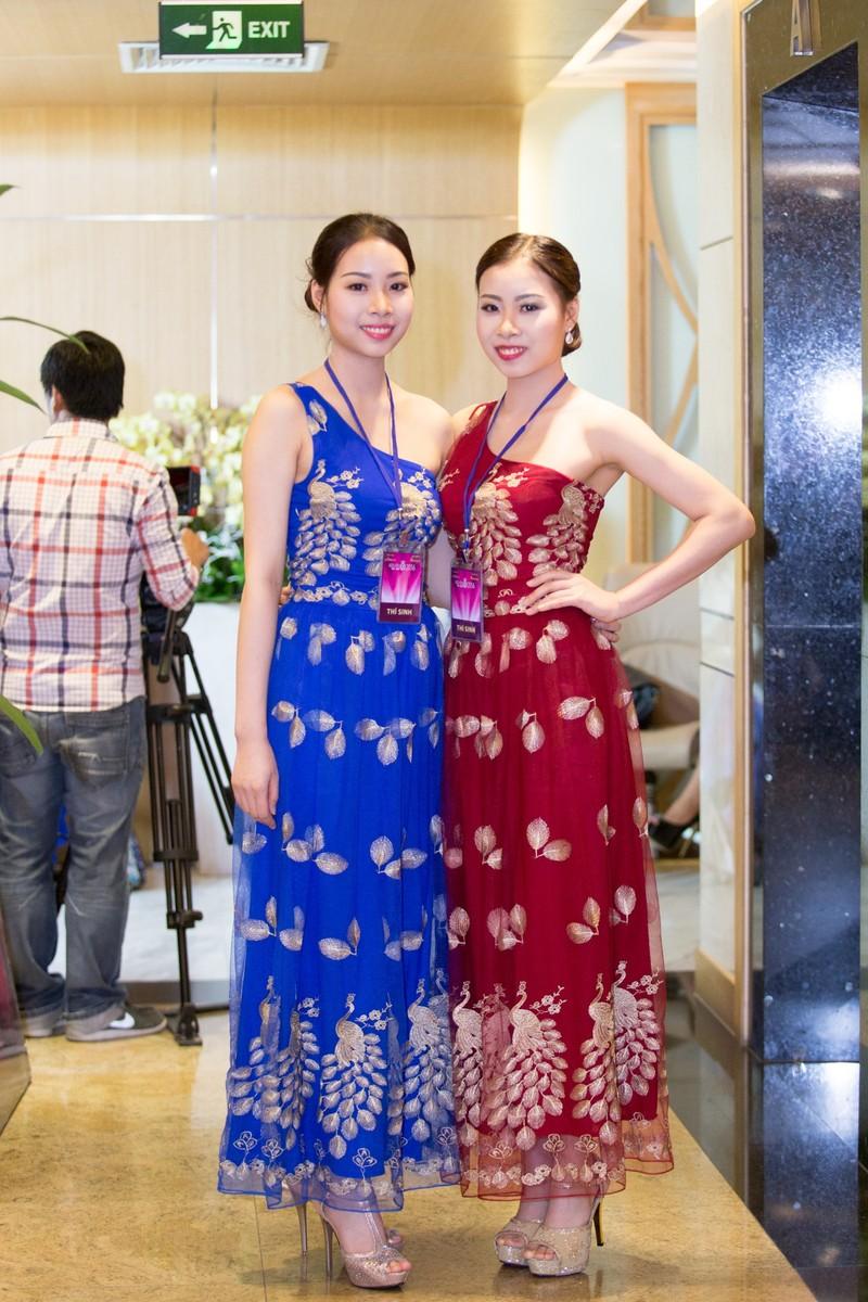 'Hoa hậu Việt Nam 2016' giới thiệu những nhan sắc nổi bật phía Nam - ảnh 4