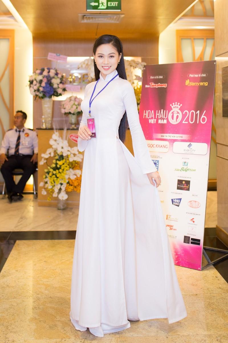 'Hoa hậu Việt Nam 2016' giới thiệu những nhan sắc nổi bật phía Nam - ảnh 6