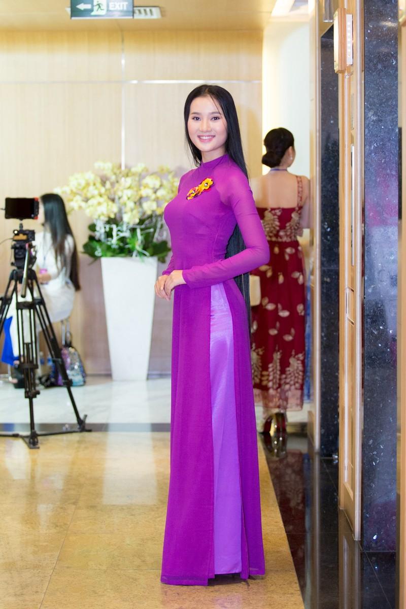 'Hoa hậu Việt Nam 2016' giới thiệu những nhan sắc nổi bật phía Nam - ảnh 8