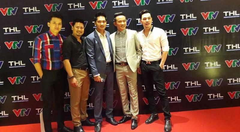 Ninh Dương Lan Ngọc và dàn sao trong phim nghề báo viết về showbiz - ảnh 5