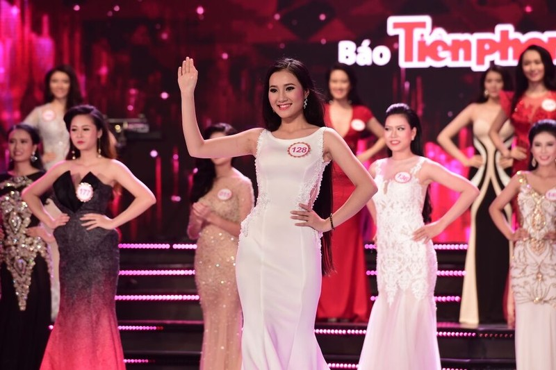 18 gương mặt phía Nam lọt vào chung kết 'Hoa hậu Việt Nam 2016' - ảnh 9