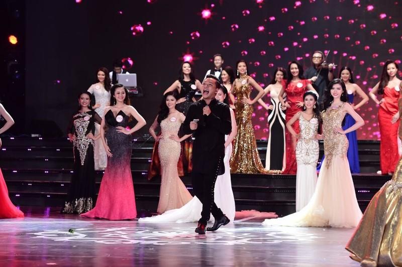 18 gương mặt phía Nam lọt vào chung kết 'Hoa hậu Việt Nam 2016' - ảnh 1