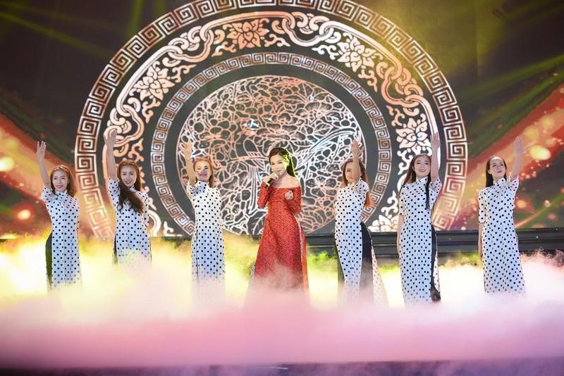 18 gương mặt phía Nam lọt vào chung kết 'Hoa hậu Việt Nam 2016' - ảnh 2