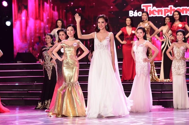 18 gương mặt phía Nam lọt vào chung kết 'Hoa hậu Việt Nam 2016' - ảnh 16