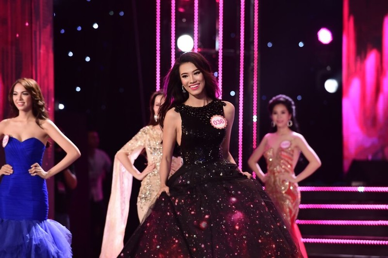 18 gương mặt phía Nam lọt vào chung kết 'Hoa hậu Việt Nam 2016' - ảnh 14