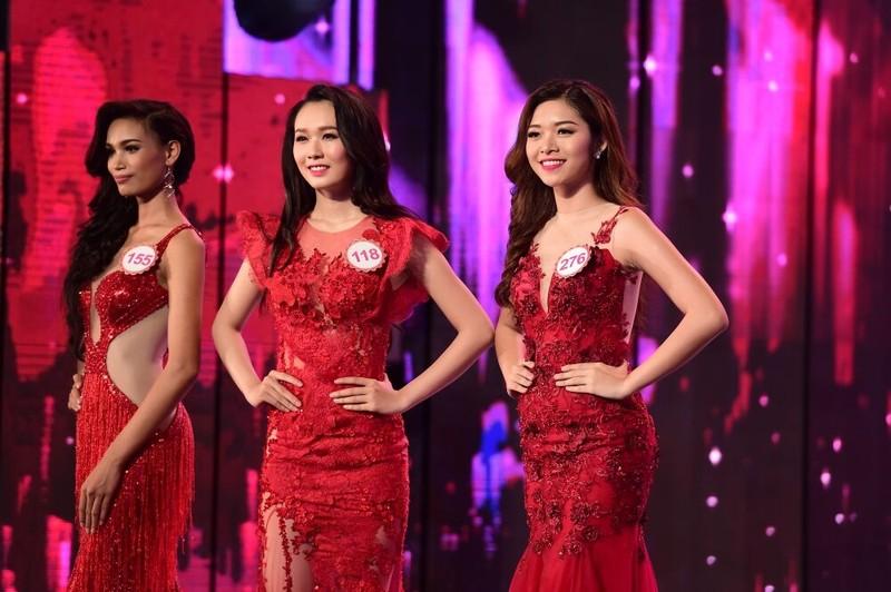 18 gương mặt phía Nam lọt vào chung kết 'Hoa hậu Việt Nam 2016' - ảnh 12