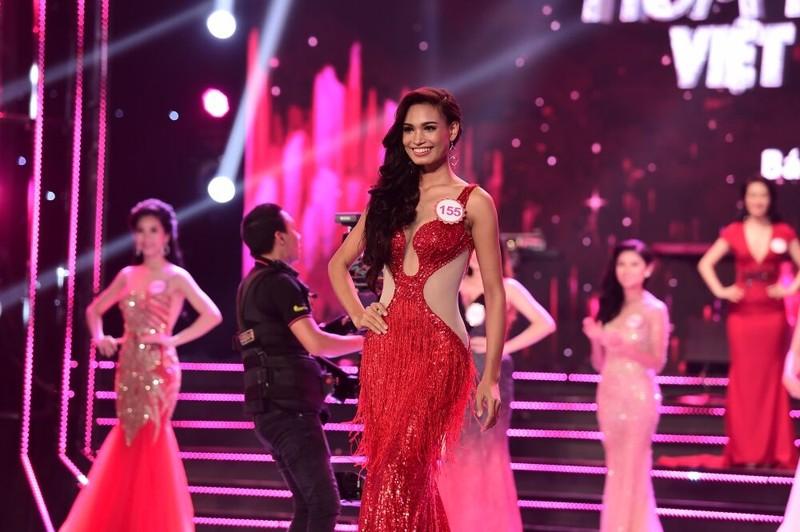 18 gương mặt phía Nam lọt vào chung kết 'Hoa hậu Việt Nam 2016' - ảnh 10