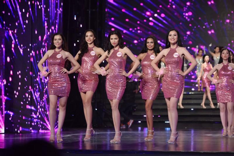18 gương mặt phía Nam lọt vào chung kết 'Hoa hậu Việt Nam 2016' - ảnh 6