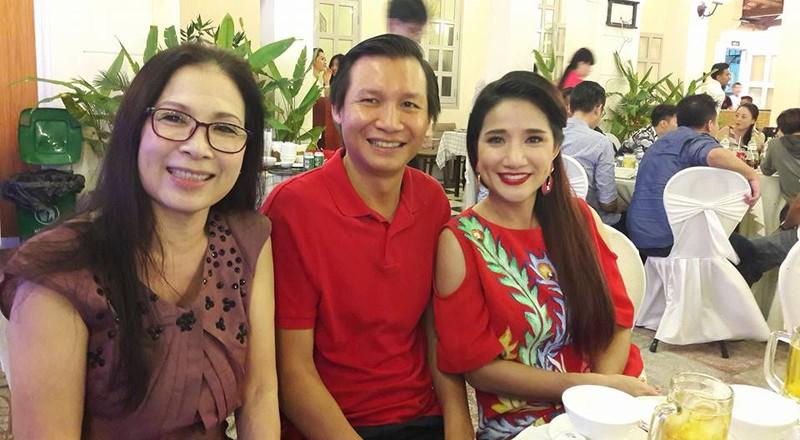Hậu 'Cười xuyên Việt': Buffalo mở tiệc cảm ơn , X-Pro tới chung vui - ảnh 3
