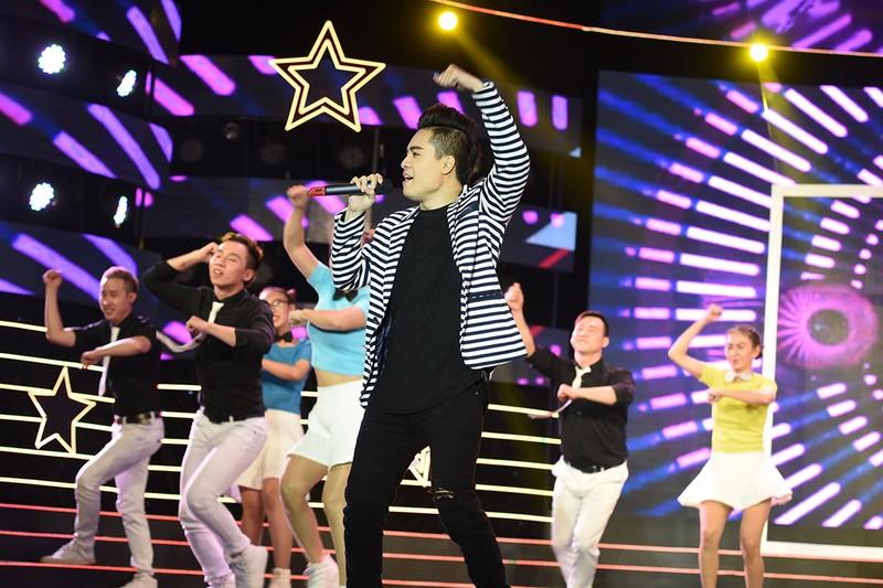 Nghệ sĩ cải lương Hoài Thanh 'đau lòng' khi con trai theo nhạc trẻ   - ảnh 8