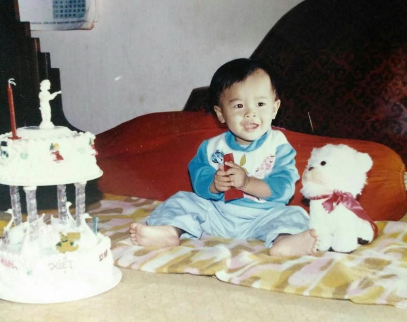 Nghệ sĩ cải lương Hoài Thanh 'đau lòng' khi con trai theo nhạc trẻ   - ảnh 2