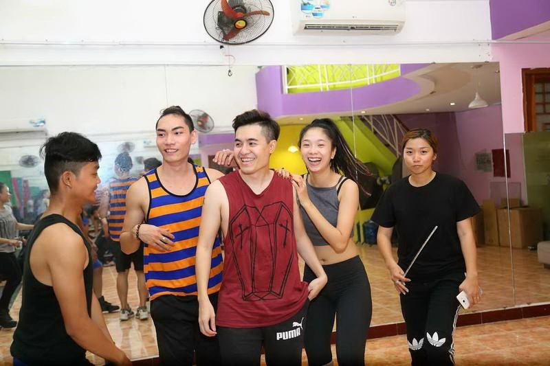 Nghệ sĩ cải lương Hoài Thanh 'đau lòng' khi con trai theo nhạc trẻ   - ảnh 6