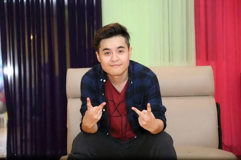 Nghệ sĩ cải lương Hoài Thanh 'đau lòng' khi con trai theo nhạc trẻ   - ảnh 3